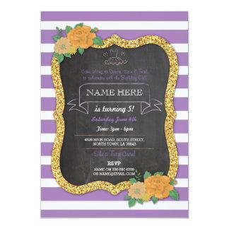 バレエの誕生会のバレリーナのチュチュのかわいい招待 カード