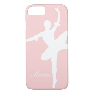 バレエのiPhone 7の場合 iPhone 8/7ケース