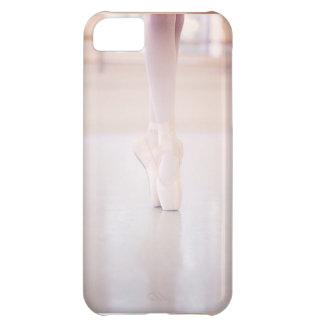 バレエen Pointe Iphone iPhone5Cケース