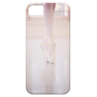 バレエen Pointe Iphone iPhone SE/5/5s ケース