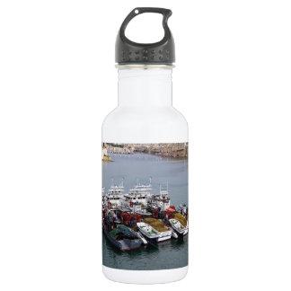 バレッタの漁船 ウォーターボトル
