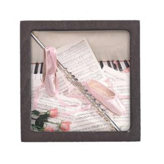 バレリーナの優れたギフト用の箱 ギフトボックス