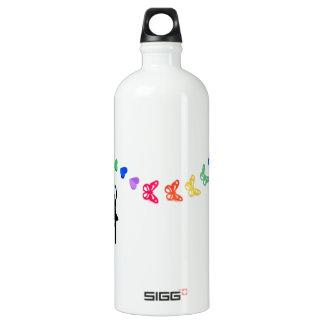 バレリーナの虹愛 ウォーターボトル