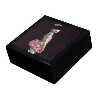 バレリーナのLillyの宝石箱 ギフトボックス