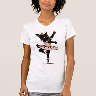 バレリーナ Tシャツ