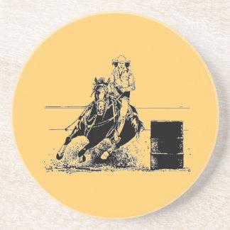 バレルの競走馬 コースター