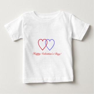 バレンタインデーのTシャツ ベビーTシャツ