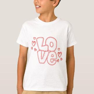 バレンタインデー Tシャツ