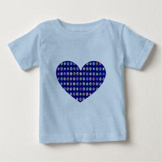 バレンタインデーMurrina ベビーTシャツ
