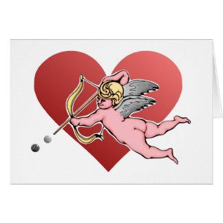 バレンタイン カード