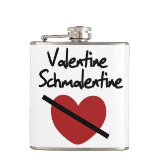バレンタインSchmalentine フラスク
