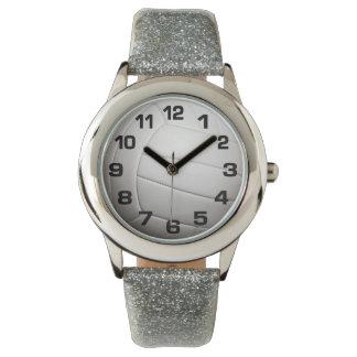 バレーボールの腕時計 腕時計