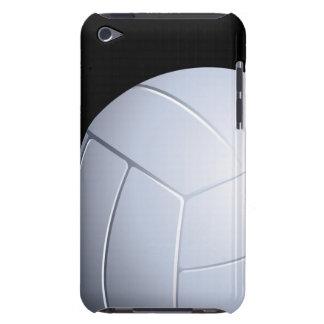バレーボールのThere™ ipod touchの場合 Case-Mate iPod Touch ケース