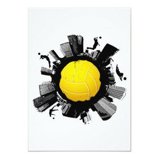 バレーボール都市2 カード