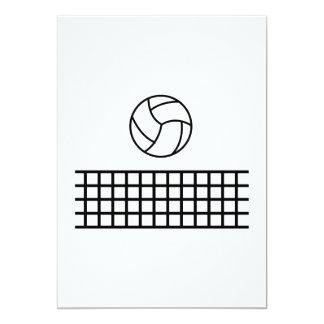 バレーボール カード