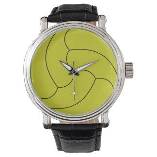 バレーボール 腕時計