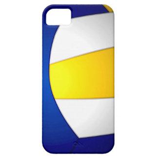バレーボール iPhone SE/5/5s ケース