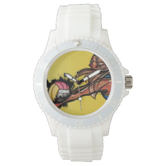 バレーボールDIGG -腕時計 腕時計
