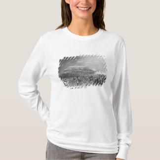 バンカーヒルの戦い Tシャツ