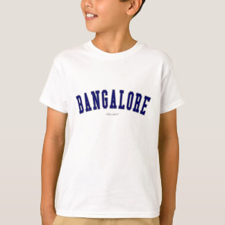 バンガロ Tシャツ