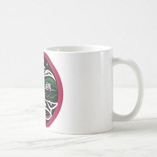 バンクーバーの地平線 コーヒーマグカップ