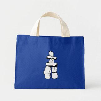 バンクーバーの記念品のトートバックの陸標の芸術のバッグ ミニトートバッグ