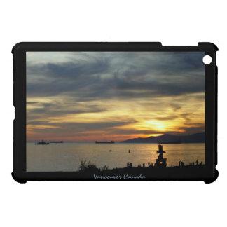 バンクーバーのIPad Miniケースのバンクーバーの記念品のギフト iPad Miniケース