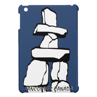 バンクーバーのIPad Miniケースの名前入りな記念品 iPad Miniカバー