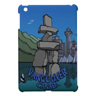 バンクーバーのiPad Miniケースの最初国家の芸術のギフト iPad Mini カバー