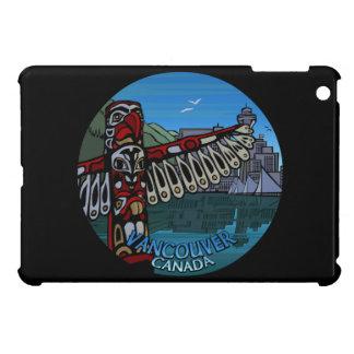 バンクーバーのIPad MiniケースのLansmarksの記念品 iPad Miniケース