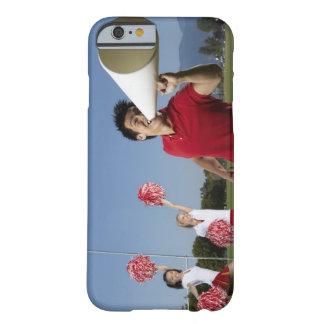 バンクーバー、ブリティッシュ・コロンビア、カナダ BARELY THERE iPhone 6 ケース