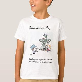 バンクーバーT - 2 Tシャツ