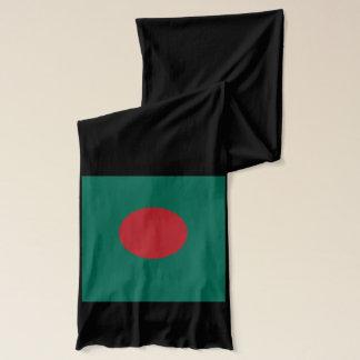 バングラデシュの旗のスカーフ スカーフ
