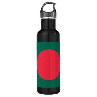 バングラデシュの旗の自由のボトル ウォーターボトル