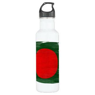 バングラデシュの旗 ウォーターボトル