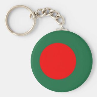 バングラデシュの旗 キーホルダー