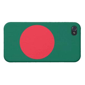 バングラデシュの旗 iPhone 4/4S COVER