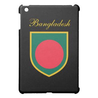 バングラデシュの美しい旗 iPad MINIカバー