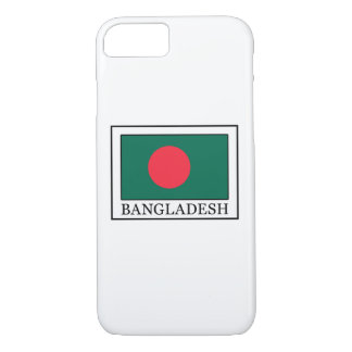 バングラデシュの電話箱 iPhone 8/7ケース