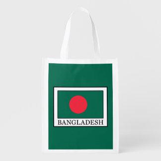 バングラデシュ エコバッグ
