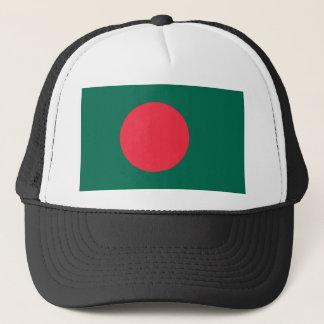 バングラデシュ キャップ