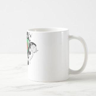 バングラデシュ コーヒーマグカップ