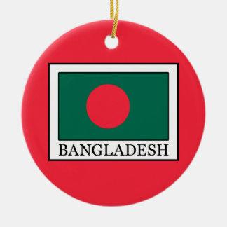 バングラデシュ セラミックオーナメント