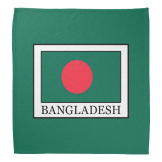 バングラデシュ バンダナ