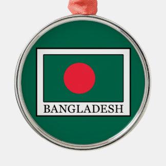 バングラデシュ メタルオーナメント
