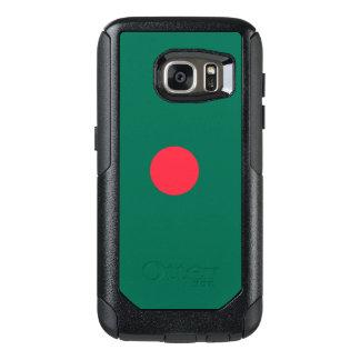 バングラデシュSamsungのオッターボックスの場合の旗 オッターボックスSamsung Galaxy S7ケース