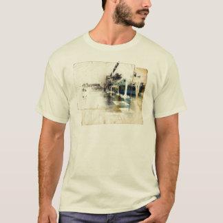 バンコクの写真 Tシャツ