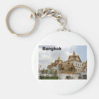 バンコクの壮大な宮殿(St.K) キーホルダー