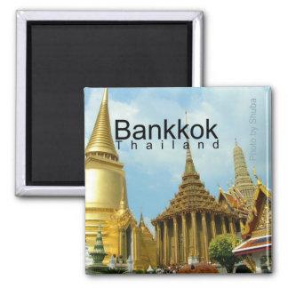 バンコクタイ旅行記念品の磁石 マグネット