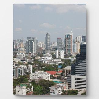 バンコク、タイ フォトプラーク